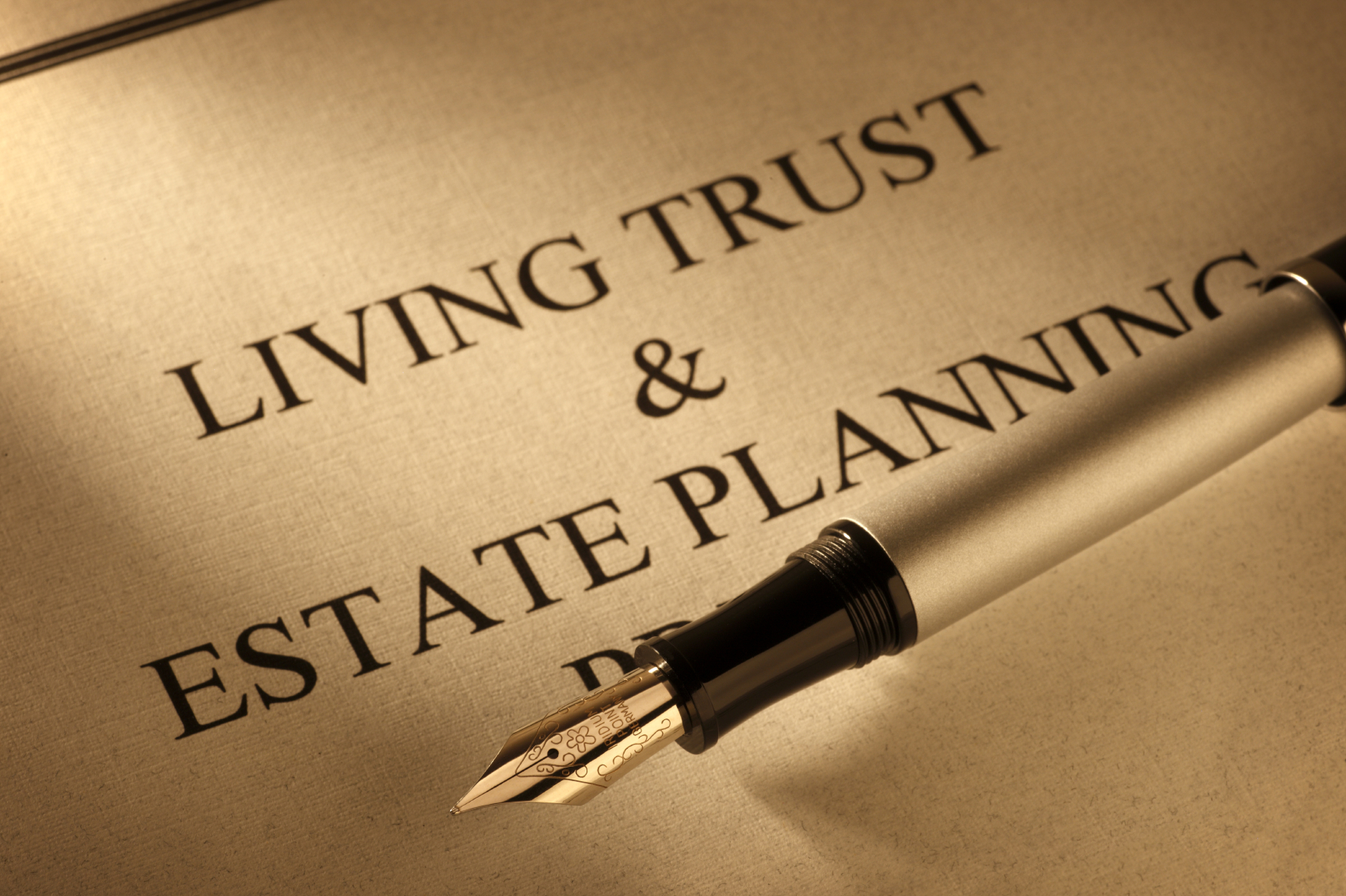 Living Trust and Family Estate Planning