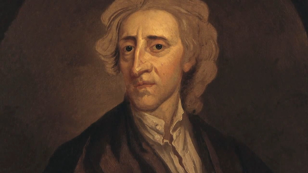 John Locke Legal Philosopher