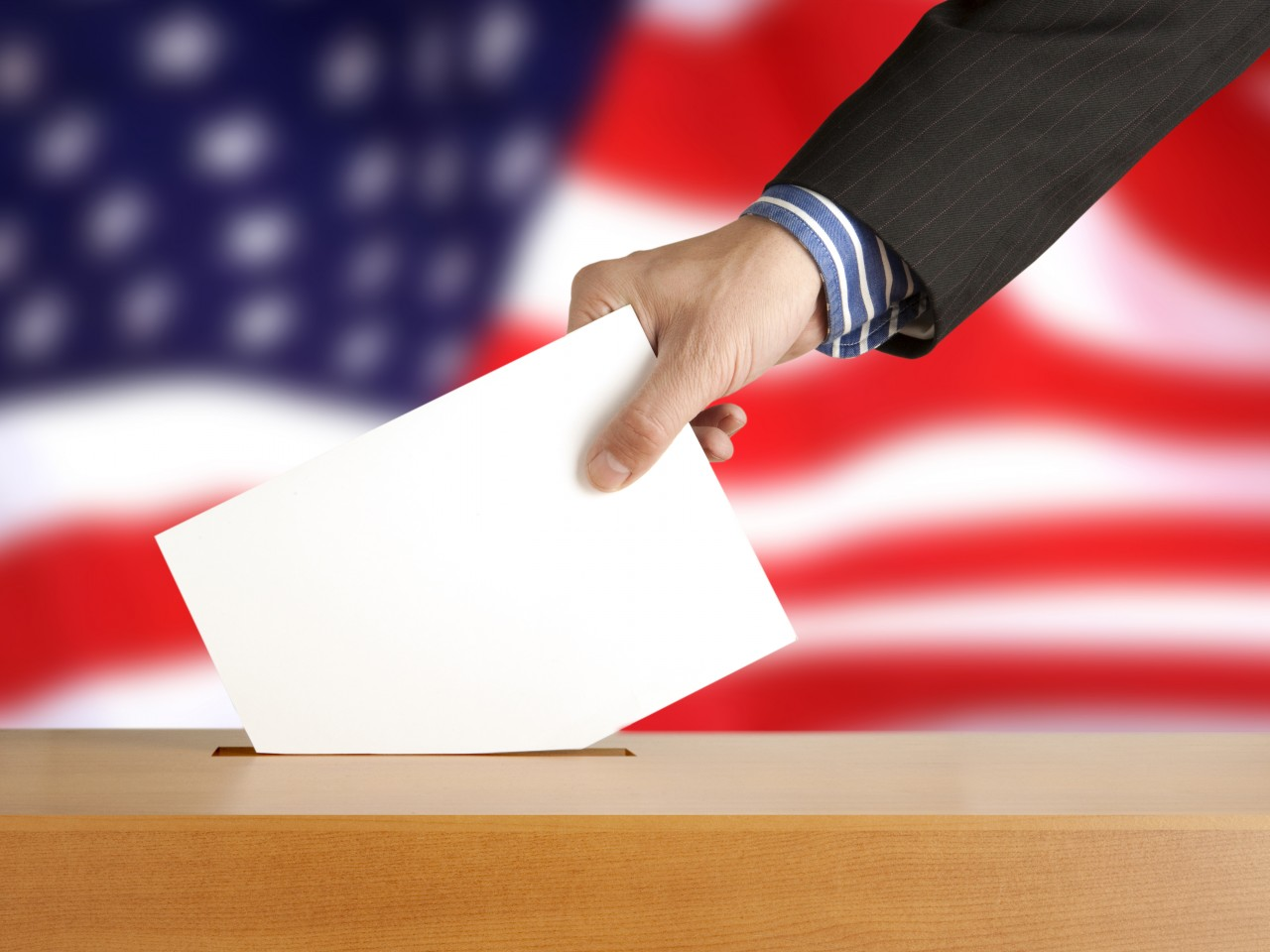 Ohio Voting Laws
